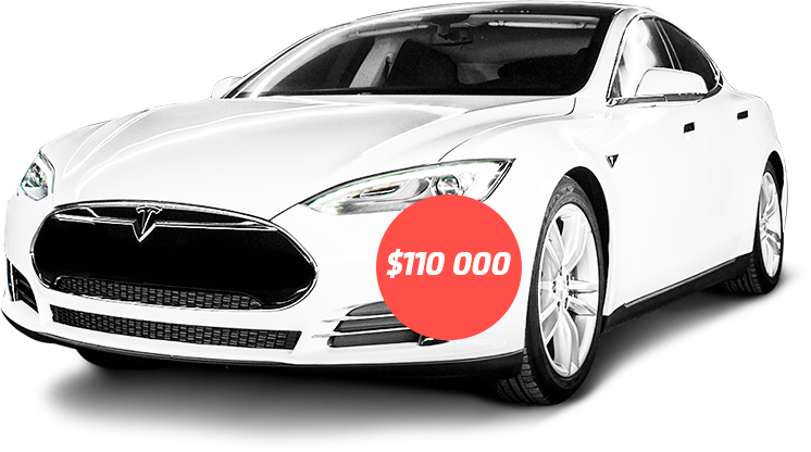 Tesla binary options