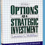Книга Опционы как стратегическое инвестирование — Лоуренс Макмиллан