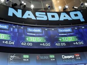 Американская фондовая биржа NASDAQ