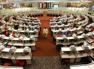 Гонконгская фондовая биржа HKSE