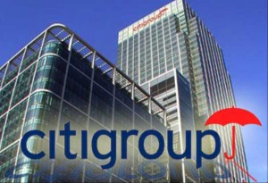 Как заработать на акциях Citigroup в бинарных опционах