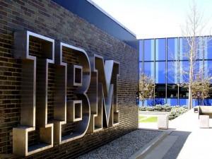 Как заработать на акциях IBM в бинарных опционах