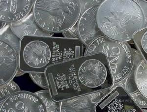 Как заработать на серебре на бинарных опционах