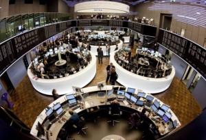 Фондовая Биржа Парижа - Euronext Paris