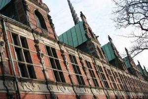 Фондовая биржа Копенгагена CSE
