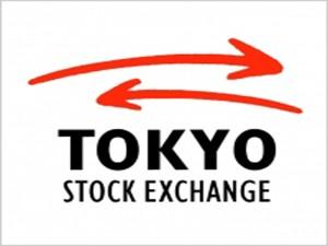 Фондовая биржа Токио TSE