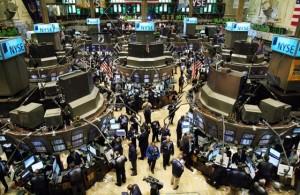 Фондовая биржа KRX