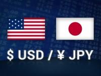 Как зарабатывать на валютной паре USD/JPY в бинарных опционах